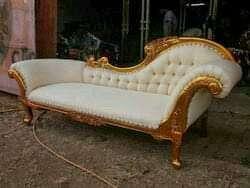 bangku sofa antiq Jepara