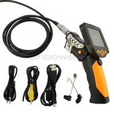 087880066636|Jual Camera|Video Borescope NTS 200