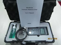 jual ultrasonic thickness gauge mitech mt 180
