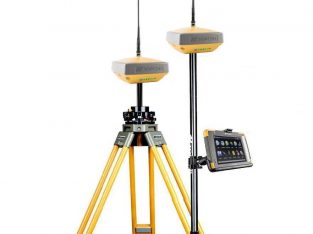 ASMUL- Jual GPS GEODETIK Topcon HIPER VR