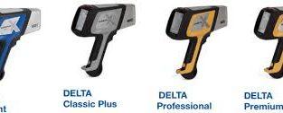 087880066636|Delta Standard Handheld XRF Analyzer