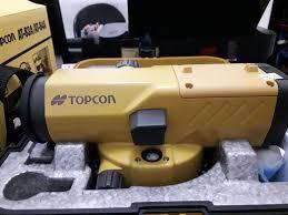 62+81380673290|Automatic Level Topcon ATB-4A