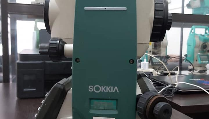 Harga Total Station Sokkia Set-350x 081297162990
