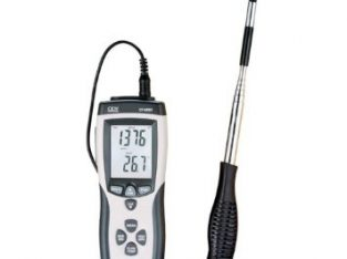 JUAL THERMOMETER ANEMOMETER CEM DT 8880