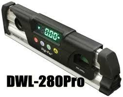 Waterpass Digital Digi-Pas DWL 280Pro */* 2020
