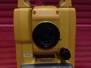 081297162990 TOTAL STATION TOPCON GTS-255N