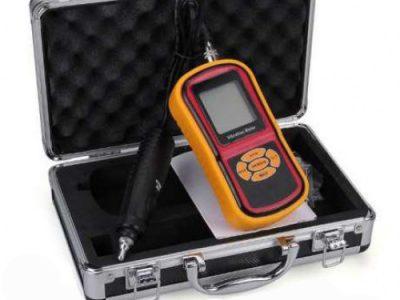 Jual Vibration Meter Benetech GM-63B