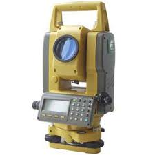 TOTAL STATION GTS-105