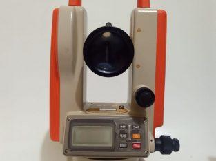 Jual Digital Theodolite Eropa Leica T100 Bekas