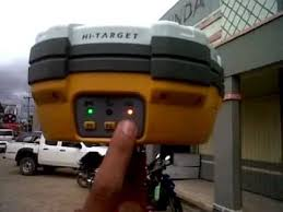 RAS JUAL GPS GEODETIC HI TARGET V-60 RTK GNNS
