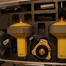 JUAL GPS GEODETIC TOPCON GR-5-GR- 5 081295958196