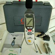 JUAL SOUND LEVEL METER CEM DT 855 0878 8006 6636