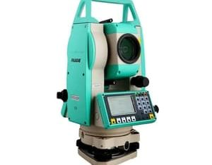 Jual Total Station Ruide RQS Usb 2.0 + Bluetooth